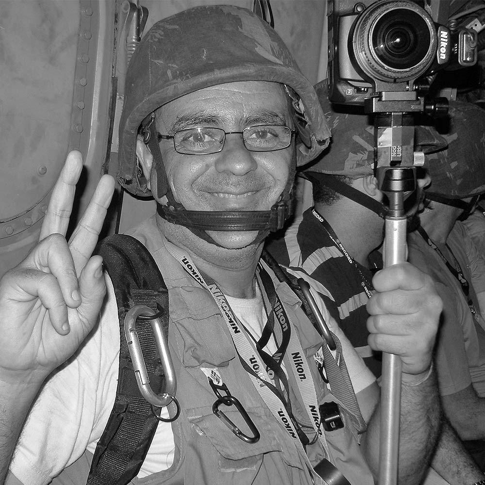 Ayrton Camargo - Photographer